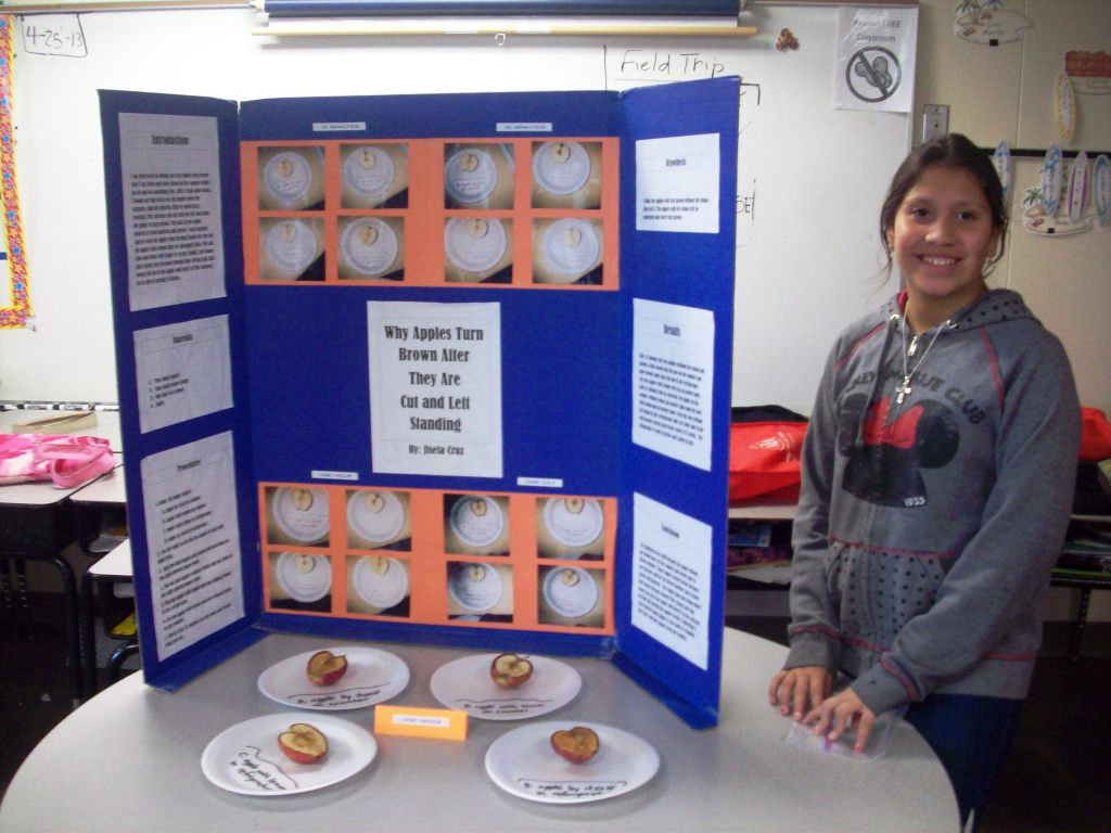 Jewell Students Explore Science At 5th Annual Science