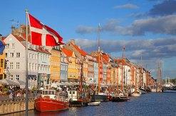 Denmark-Copenhagen - Ch 3
