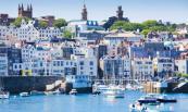 St Peter Port, Guernsey - Ch 17