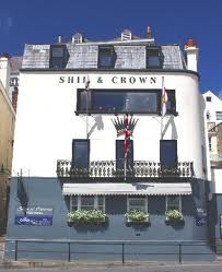 The Ship and Crown, St Peter Port - Ch 17