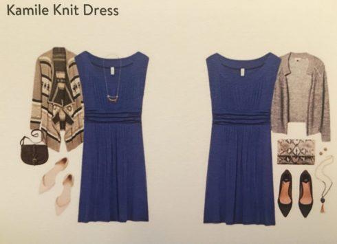 Gilli Kamile Knit Dress Suggestions