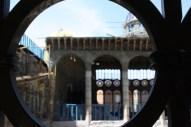 Detalle de la Catedral de Mejorada