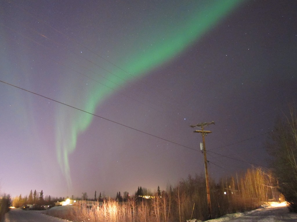 Churchill Northern Lights Cam