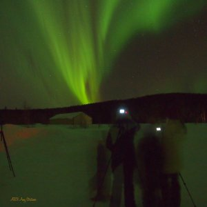 aurora party feb 22
