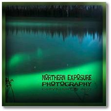 Alaskan photography, auroras, night sky, and more