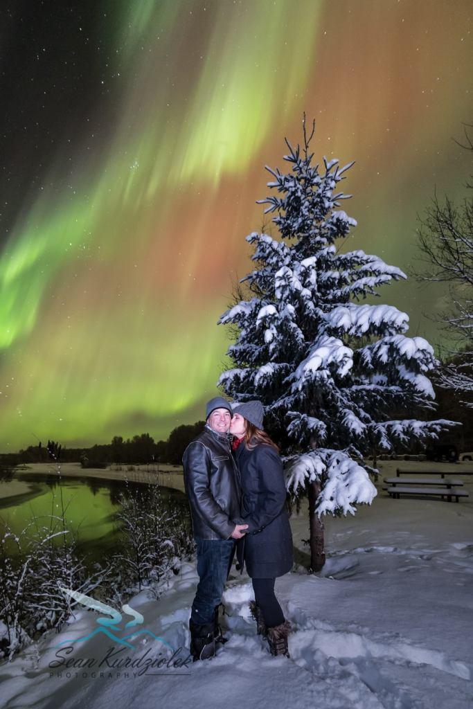Sean K Valentines Photo Shoot