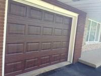 Amarr Doors - Aurora Overhead Door