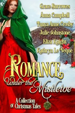 Romance Under the Mistletoe