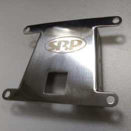 SRP Ti Cage Adaptor 水架碼