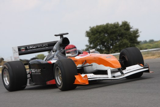 ARROWS A20 - V8 Cosworth 650ch