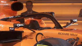 MCL34 Live 8/9