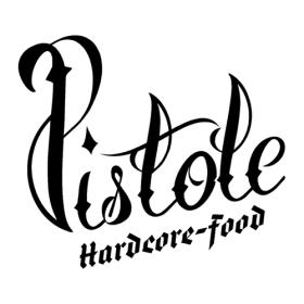 Pistole Hardcore Food