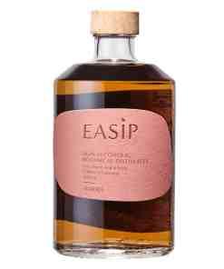 Easip Woods non alcoholic botanical destillates