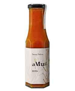 aMust Sauce Peppa von Wajos