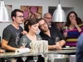 In der Mobilen Kochkunst Nürnberg - Foto: Ingo di Bella