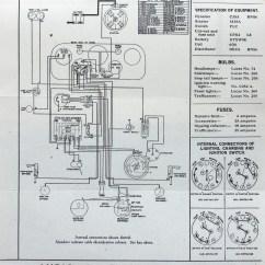 Cars Wiring Diagrams Uss Enterprise Diagram Stuff – Austin 65/nippy Archive Register