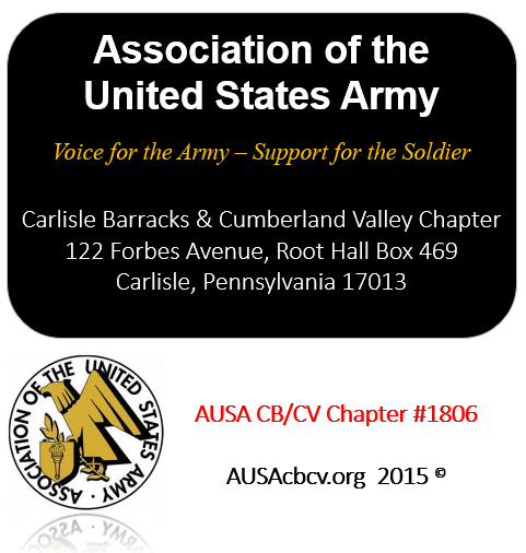 AUSA Chapter Address