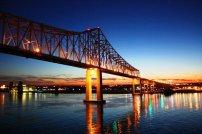 Commodore Barry bridge, DE