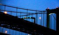 Delaware River Memorial Bridge