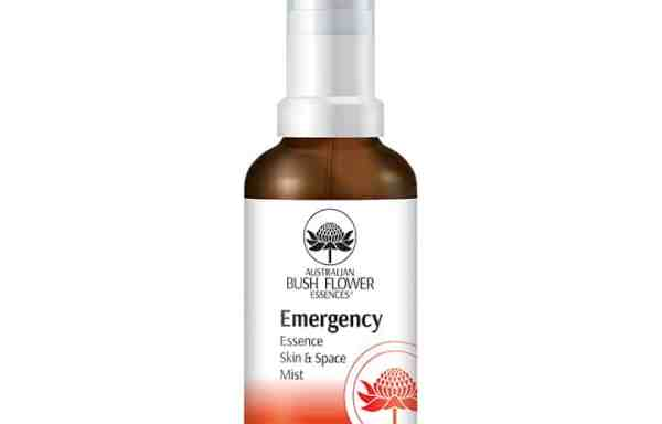 AFM001: Emergency Essence Mist