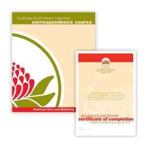 Correspondence Course - English