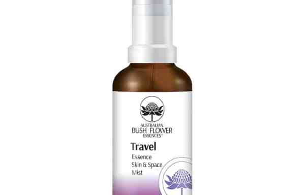 AFM003: Travel Essence Mist