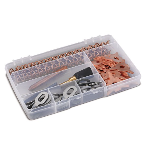 Spotter-Zubehör Dent-Pulling Box Verbrauchsmaterial Verschleißteile Ersatzteile punktschweißen