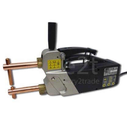 Punktschweißzange Kfz Karosserie Reparatur 230V Digital Modular 230 von Telwin