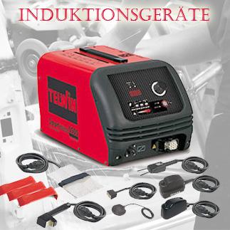 Induktionsheizgerät / Smart Inductor
