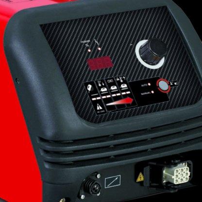 Induktionsheizgerät Kfz Karosserie, Induktionsgerät Smart Inductor 5000 Classic