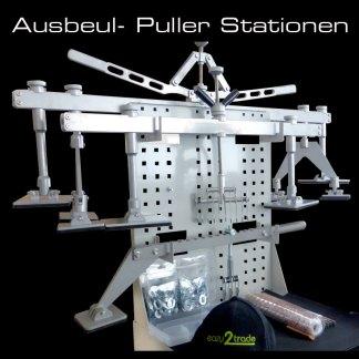 Ausbeulstation / Puller Station