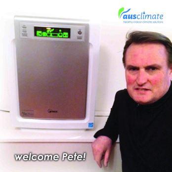 Pete Melbourne Home Show