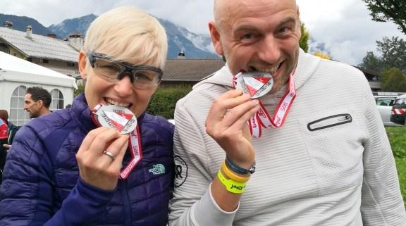 Tour de Tirol, Söll, Pölventrail