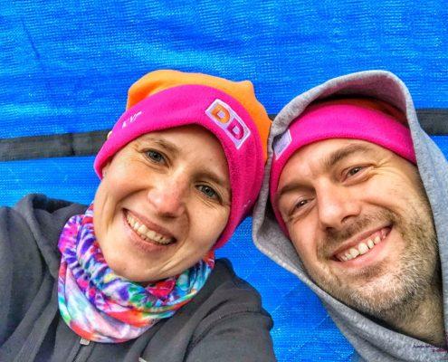 New York City Marathon, Pre-Start