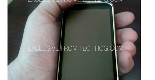 Nexus 3 thanks to TechHog