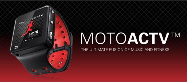 MotoActv