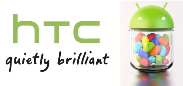 HTC - Jellybean