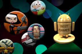 Best Games 2012