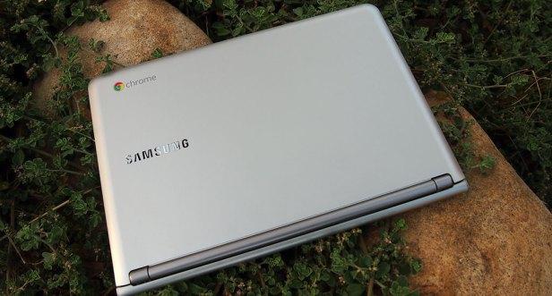 Samsung Chromebook (2012) — Review