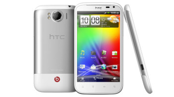 Which of HTC's many 2011 phones was this?