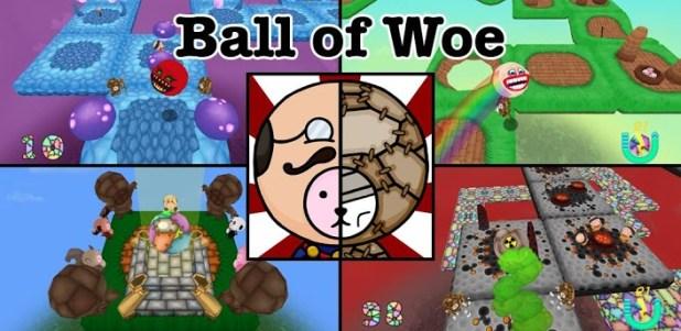 Ball Of Woe