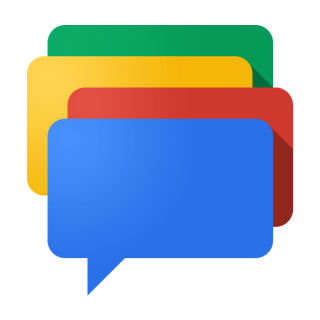 google-messaging-logo