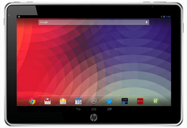 hp_android