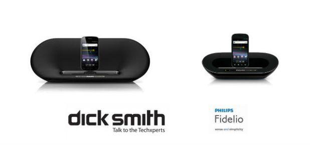 Dick Smith - Philips FIdelio