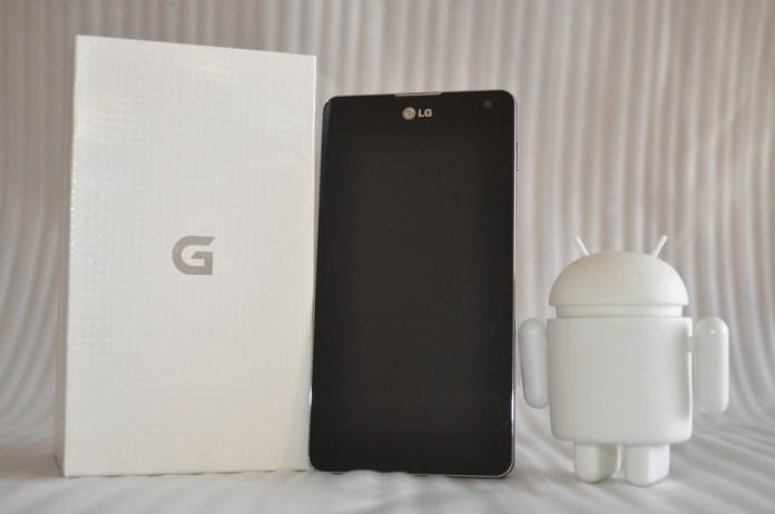 LG Optimus G (Medium)