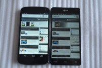 Nexus 4 SoftButtons vs Optimus G Capacative (Medium)