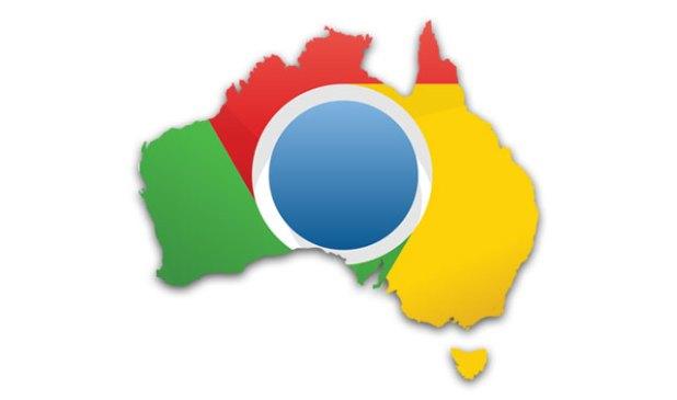 chrome-australia