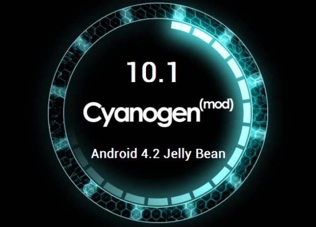 CyanogenMod10.1