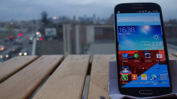 Samsung Galaxy S 4 — Review