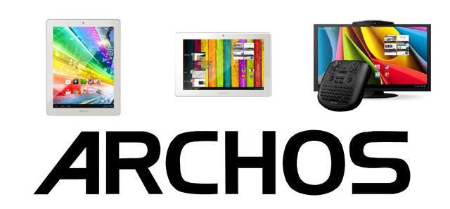 Archos - Minidisc.com.au